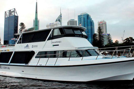 Bucks Party Ideas Perth Cruise