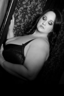 Chantel Fatogran Strippers