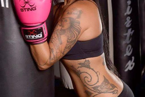 Hana Stripper