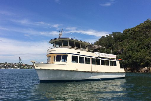 Sydney thumb Bucks Cruise