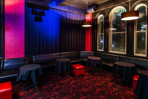GPO Hotel Bucks Party Ideas Brisbane
