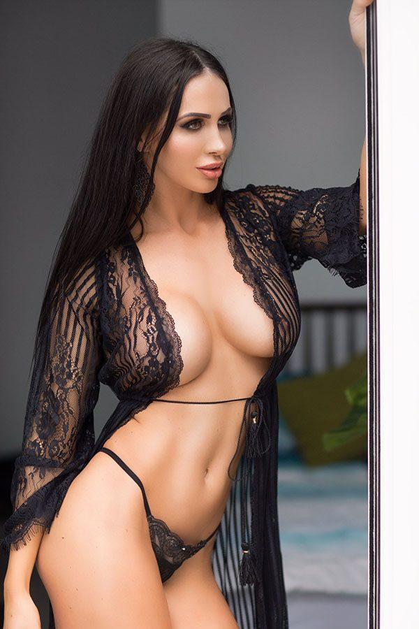 Izzy Stripper Sydney