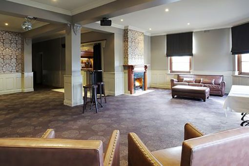 Limerick Arms Hotel Function Room and Dinner Bucks Parties