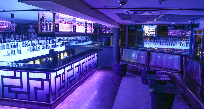 Melbas Vip Bar Gold Coast
