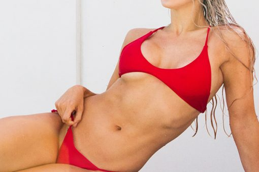 Harper Queensland Topless Waitress