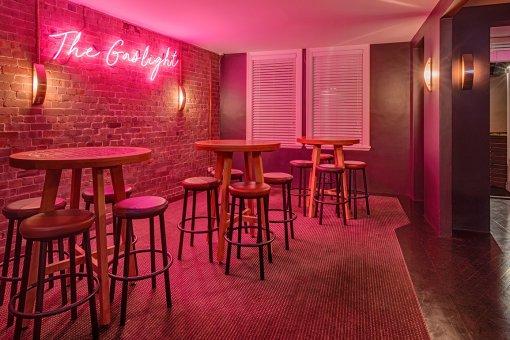 Gaslight Inn Darlinghurst Sydney