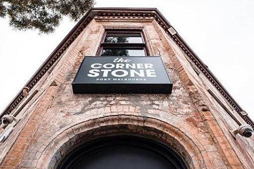 The Cornerstone Hotel Port Melbourne