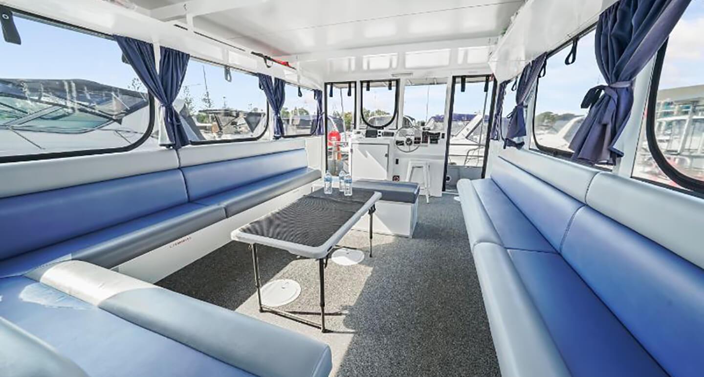 The Fun Boat Gold Coast
