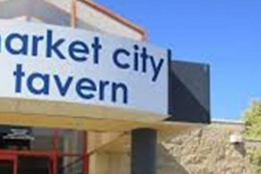 The Market City Tavern Perth